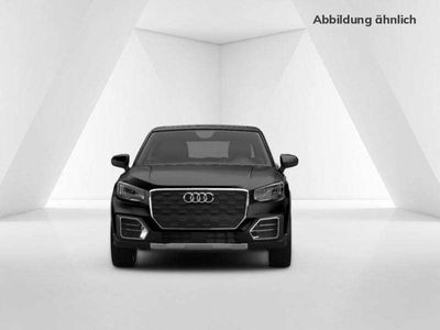 gebraucht Audi Q2 Sport 35 TFSI LED Navi Einparkhilfe Tempomat
