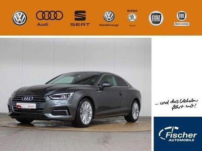 gebraucht Audi A5 Coupe 2.0 TFSI Sport 6-Gg. NAV/LED/18''
