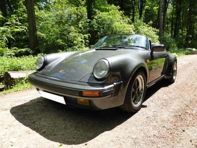gebraucht Porsche 911 Speedster WTL