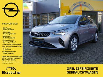 gebraucht Opel Corsa 1.2 Turbo Elegance KAMERA INTELLILINK LED