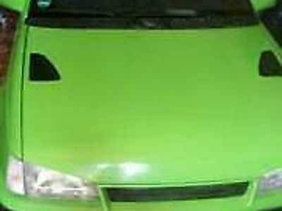 gebraucht Opel Kadett Tauscheauch Verkauf gegen Mot...
