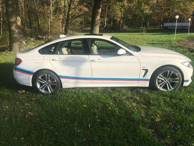 gebraucht BMW 435 Gran Coupé 435 Gran Coupé i X M Sport