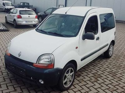 gebraucht Renault Kangoo Rapid RN (F/KC0)
