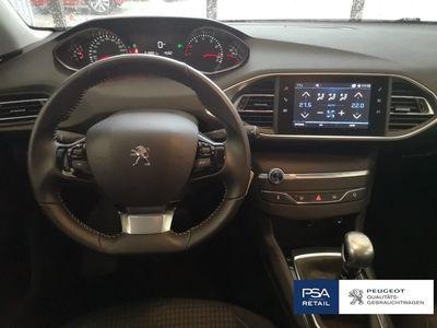 gebraucht Peugeot 308 1.2 130 PureTech Active/ Navi/ Klimaautomati
