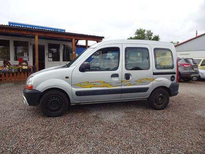 gebraucht Renault Kangoo 1.6 16V*KLIMA
