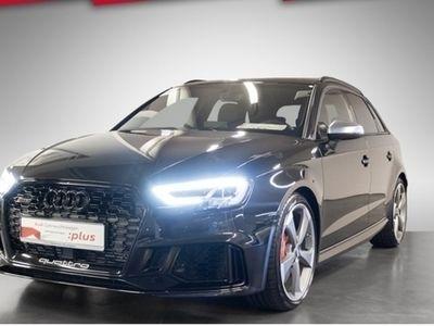 gebraucht Audi RS3 Sportback 2.5 TFSI quattro LED Nav Pano B&O