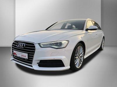 gebraucht Audi A6 Avant 2.0 TDI S tronic S line Sportpaket BOSE N