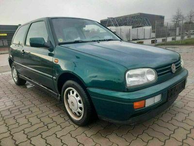 gebraucht VW Golf III 1.8 Automatik wenig KM