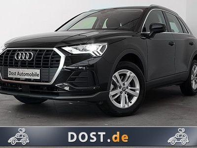 używany Audi Q3 35, 1.5 TFSI, Automatik Navi Einparkhilfe