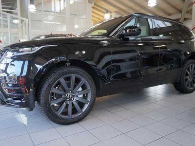 gebraucht Land Rover Range Rover Velar 2.0 R-Dynamic S BLACKPACK/KAM