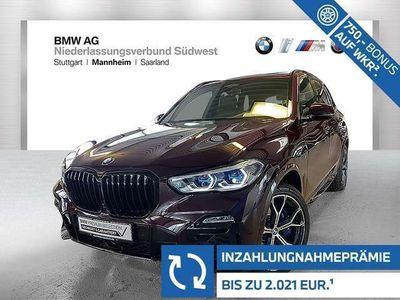 gebraucht BMW X5 M 50d Gestiksteuerung Laserlicht Head-Up DAB M Sport