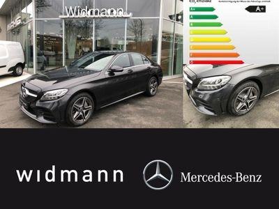 gebraucht Mercedes C300 e