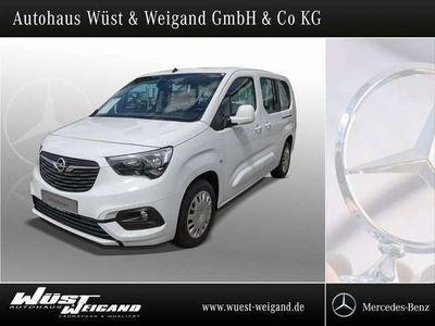 gebraucht Opel Combo Life 1.5 D Edition XL SHZ+Klima+Kamera+PTS