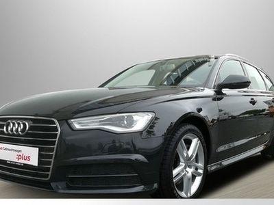 gebraucht Audi A6 Avant quattro S tronic Navi AHK FSE PDC SHZ Xenon Navi AHK GRA LM