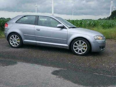gebraucht Audi A3 s-line 2006