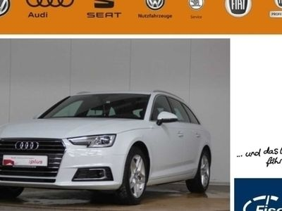 gebraucht Audi A4 Avant Design 2.0 TFSI