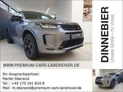 gebraucht Land Rover Discovery Sport P200 S R-Dynamic | Berlin Neuwagen, bei Autohaus Dinnebier GmbH