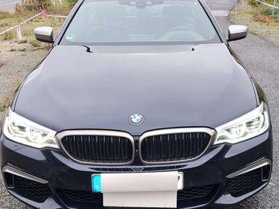 gebraucht BMW 550 5er xDrive Aut.