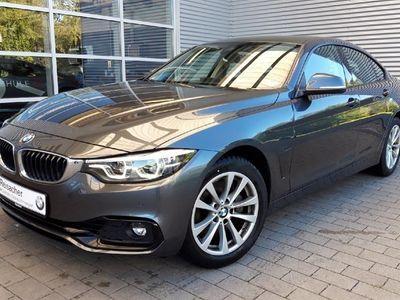 gebraucht BMW 440 i A xDrive Gran Coupé Sport,Automatic,Navi,LE