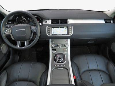 gebraucht Land Rover Range Rover evoque Range Rover Evoque TD4 SE NAVI LEDER PDC