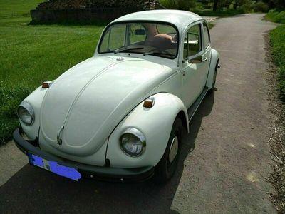 gebraucht VW Käfer VW1302 Halbauto...