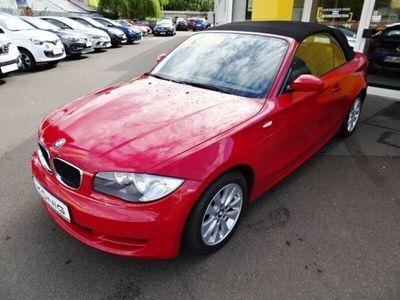 gebraucht BMW 1M Cabrio Limousine Klimaanlage