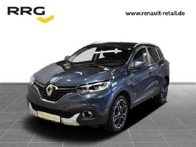 gebraucht Renault Kadjar 1.6 TCE 165 CROSSBORDER S ENERGY SUV5