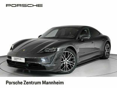gebraucht Porsche Taycan Luft SportChrono Pano HeadUp BOSE