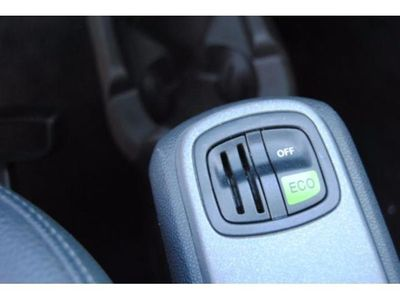 gebraucht Smart ForTwo Coupé softouch Leder 1.Hand Sitzheiz.Klima