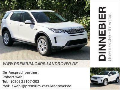 gebraucht Land Rover Discovery Sport P200 S | BERLIN