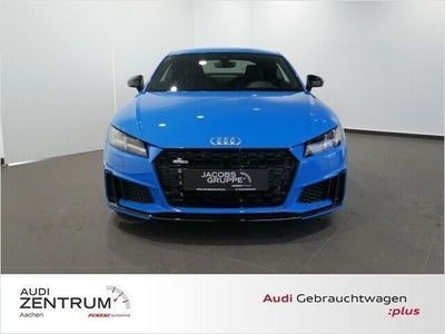 gebraucht Audi TT 45 2.0 TFSI quattro S-line S-tronic,Navi,LED,B