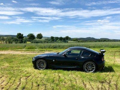 gebraucht BMW Z4 M Coupe Clubsport