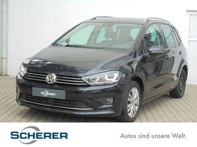 gebraucht VW Golf Sportsvan Allstar 1.4 TSI *Navi, DSG, Xenon, MFA, Sitzhz*