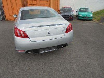 gebraucht Peugeot 205 508 HDi FAPAutomatik GT