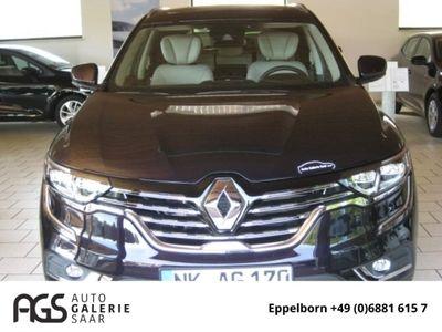 gebraucht Renault Koleos Initiale Paris ENERGY dCi 175 4WD