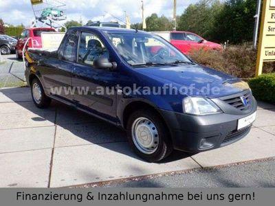 gebraucht Dacia Logan Pick-Up Logan Pickup Ambiance ,LKW Steuer!
