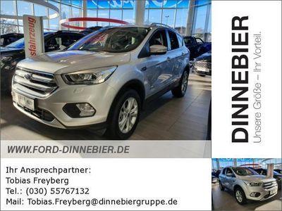 gebraucht Ford Kuga TITANIUM 1.5EB AWD *NAVI*PDC*ALLWETTER Vorführwagen, bei Autohaus Dinnebier GmbH