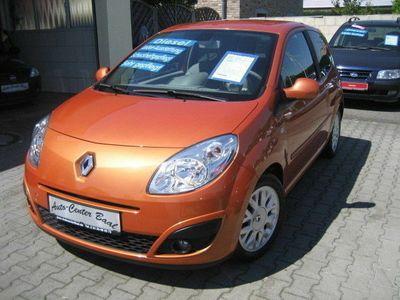 gebraucht Renault Twingo 1.5 dCi Initiale*Leder*Klimaautomatik*Alu