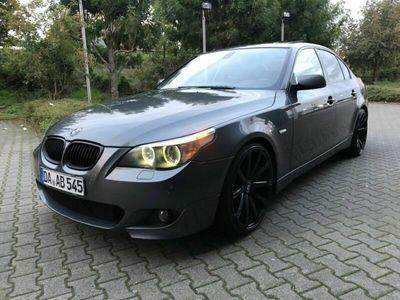 gebraucht BMW 545 e60 i LPG PRINS VSI 2