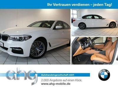 used BMW 530 d M Sportpaket Innovationsp. Navi Prof. HiFi