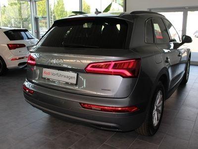 gebraucht Audi Q5 2.0 TDI quattro 140 kW S tronic+*Navi*Klimaa*