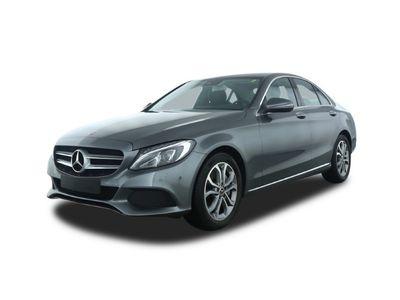 gebraucht Mercedes C250