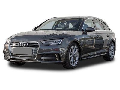 gebraucht Audi A4 3.0 Diesel
