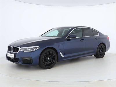 gebraucht BMW 530 e Aut MSport+DisplayKey+Pano+Navi+HUD+H/K+LED