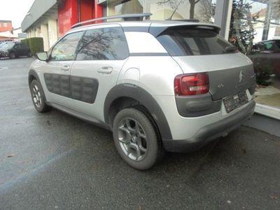 gebraucht Citroën C4 Cactus 1,6 Blue HDi 100 Shine Navigation
