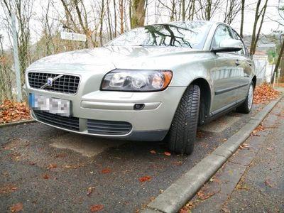 gebraucht Volvo S40 2.4 Aut.