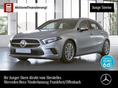 gebraucht Mercedes A250 Kompaktlimousine