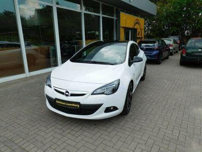gebraucht Opel Astra GTC Astra JActive Xenon Navi PDC