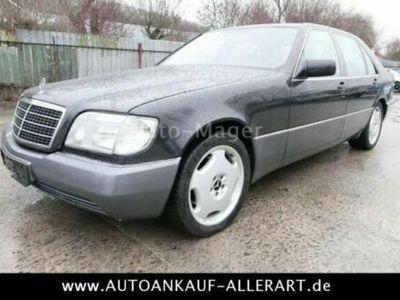 gebraucht Mercedes 400 Aut*2.Hand/Scheckheft*Klimaaut*TÜV 03.20*