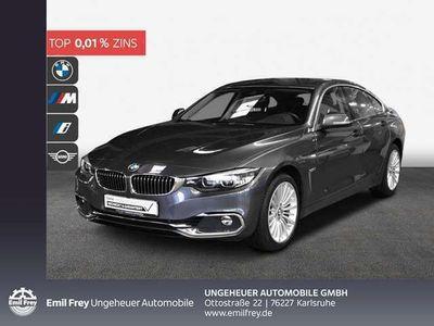 gebraucht BMW 430 Gran Coupé i xDrive